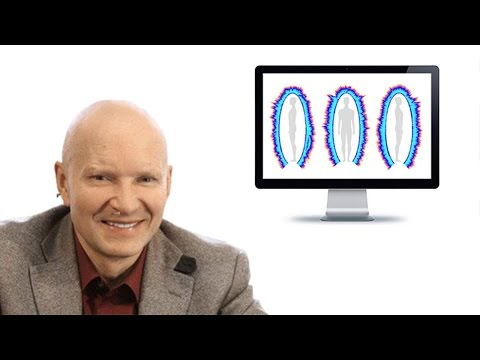 Dr. Korotkov reveals the revolutionary Bio-Well technology