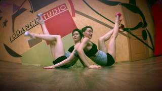 Pole dance sport персональные тренировки рязанский проспект www.lodance.ru