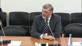 01-02-2017 | Audição do Ministro da Defesa Nacional Azeredo Lopes | Ascenso Simões