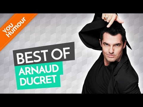 ARNAUD DUCRET - Best Of