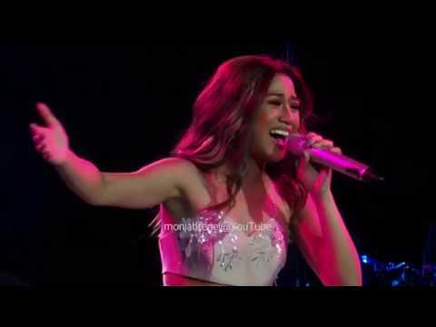 Morissette Slays Charice Song (Always You) [Mother's Day Concert]