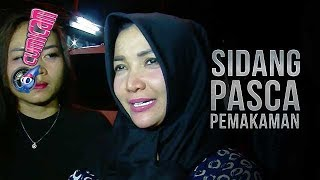Sehari Usai Ibunda Dimakamkan, Roro Fitria Jalani Persidangan - Cumicam 17 Oktober 2018