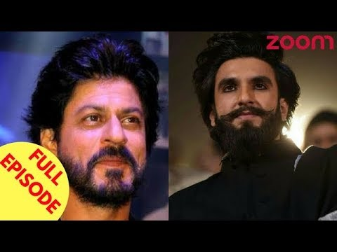 SRK To Start Shooting For 'Don 3' By Year End? | Ranveer Singh On Playing Alauddin Khilji & More