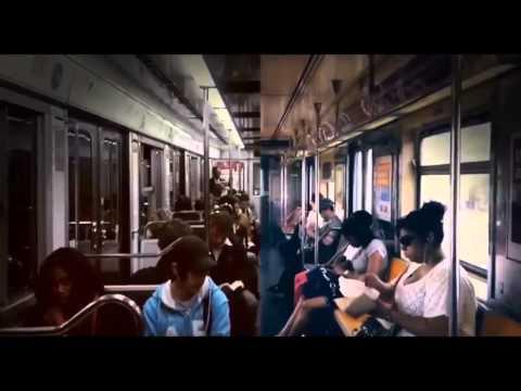 Alt-J - Intro - fan video with lyrics