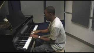 Because Of You - Ne-Yo Piano Cover
