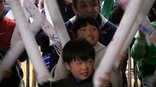 平昌ノルディック複合ノーマルヒル個人PV 180214 渡部暁斗 動画 28
