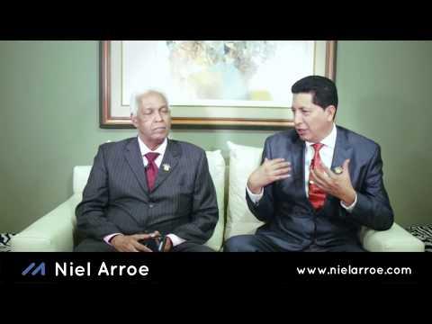 Entrevista a Rafael Diaz (Embajador Corona en DXN) / Niel Arroe