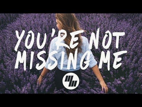 Chelsea Cutler - You're Not Missing Me (Lyrics / Lyric Video)
