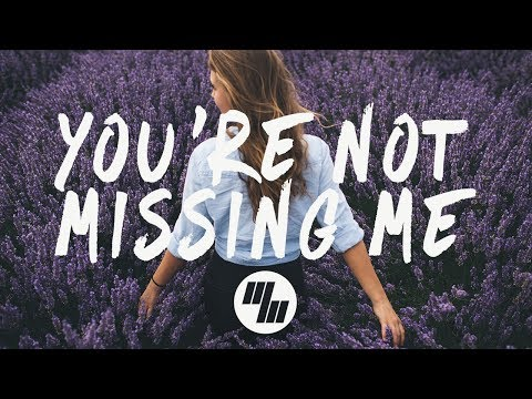 Chelsea Cutler - You're Not Missing Me (Lyrics / Lyric Video)