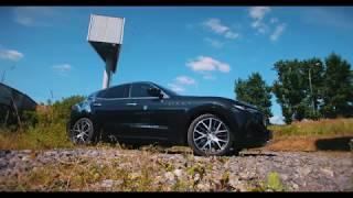 Мазерати Леванте/Maserati Levante. Провал за 7 миллионов