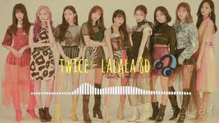 Twice Lalala