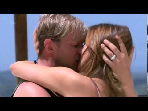 Kian Egan has emotional reunion with his wife Jodi Albert