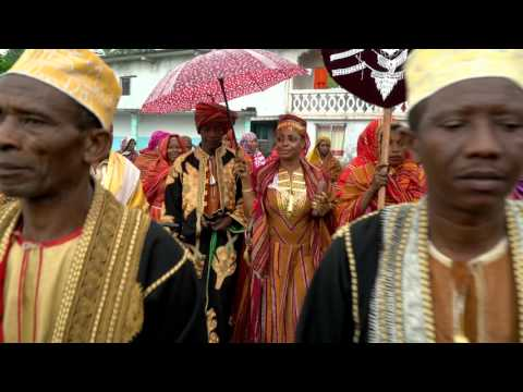 The Grand Marriage - Comoros (Anda)