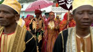 The Grand Marriage - Comoros (Anda)