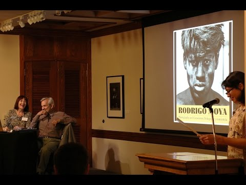 RODRIGO MOYA: Photography and Conscience / Fotografía y conciencia