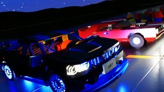 LEGO DRAG RACING INVESTIGATION?! - Brick Rigs Gameplay Roleplay - Lego City Police & Cops Roleplay