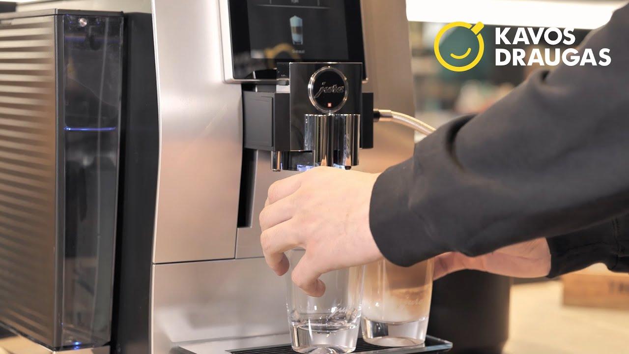 prekiauti kavos galimybėmis