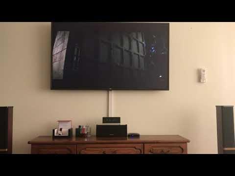 Просмотр видео и фильмов в формате 4К на телевизоре из компьютера