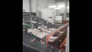 柯达喷码  越南HCM 2016 032 Kodak inkjet printing machine in HO CHI MINH CITY in vietnam from shanghai dlg