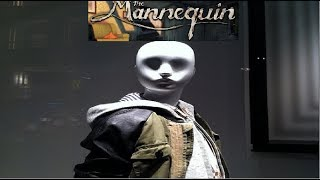 Why am I putting it back together?!|The Mannequin [horror game]