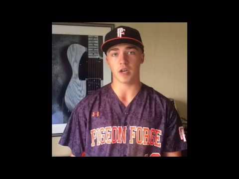 Pigeon Forge High School Baseball Team Thanks Sevierville Chiropractor Dr John Hood