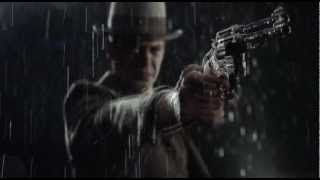 Boardwalk Empire: Season 3 - Trailer (HBO)