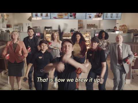 Tim Hortons Coffee: The Musical