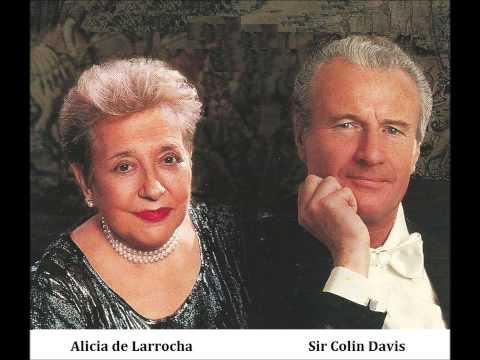 Alicia De Larrocha Plays Mozart - Concerto No.20, K.466