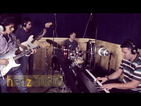 Rude Cruz - Harpa Cristã em Fusion - Instrumental