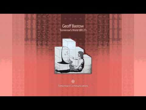 Geoff Bastow - Tomorrow's Communications