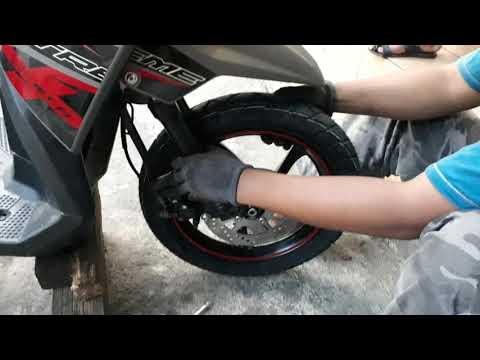 Zeneos Turino ZN33 Yamaha X-Ride
