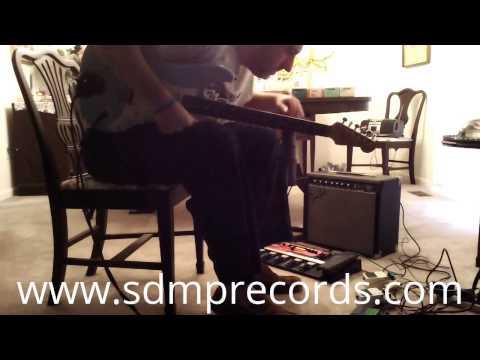 Jingle Bells (Live Looping)