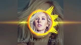love me like you do best ringtone