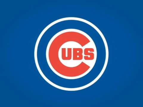 Go Cubs Go Song 2017 (LYRICS)