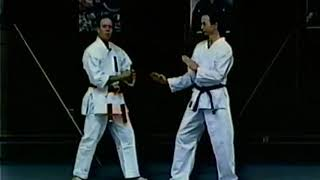 Free Spar Techiniques - Training Your Opponent
