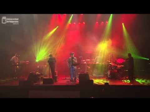 Homenaje a Valparaiso 2012 - Congreso - Presentación completa