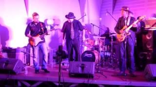 Mississippi Heat & Fabian Brugger (Electrified soul)