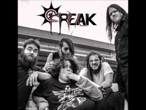 FREAK - Children Of The Apocalypse
