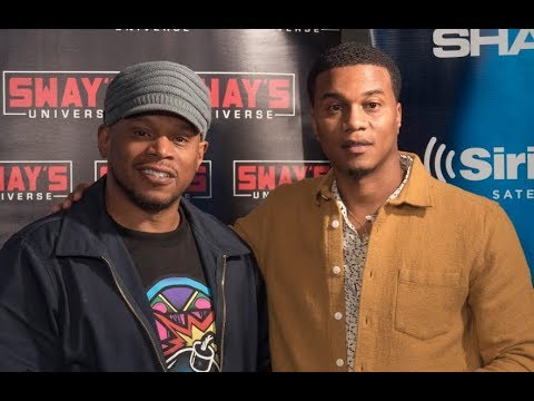 Cory Hardrict On Newborn Baby Girl New Film 211 With Nicolas Cage And Season 2 Of The Oath Youtube