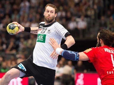 Best of Steffen Fäth Handball - Germany - Füchse Berlin - left back