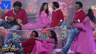 Pove Pora Latest Promo 17th August 2019 Poove Poora Show Sudheer Vishnu Priya Mallemalatv