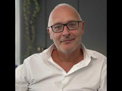 [Behind Chemistry] - Gilles Galinier, Directeur de la Communication Externe