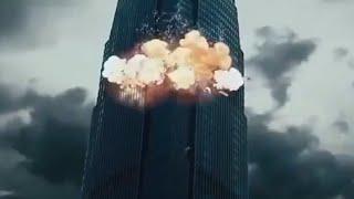 Mật mã kép - Phim hình sự HK - Phim le hay