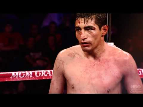 WORLD CHAMPIONSHIP BOXING (HBO LATINO)