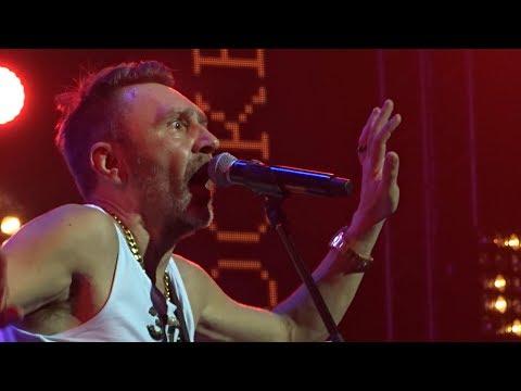 Ленинград - Live @ СК Олимпийский, Москва 16.12.2017 (полный концерт)