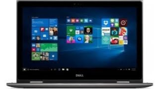Dell Inspiron 15 5578 (Z564503SIN9) Laptop Detail Specification
