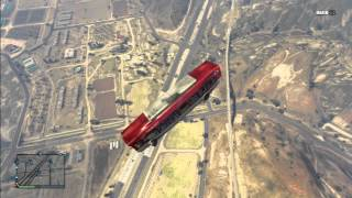 Bus Drop