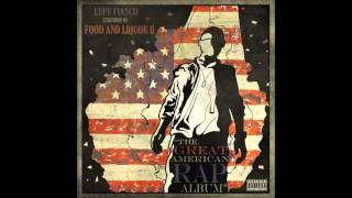 Lupe Fiasco - Food & Liquor II The Great American Rap Album
