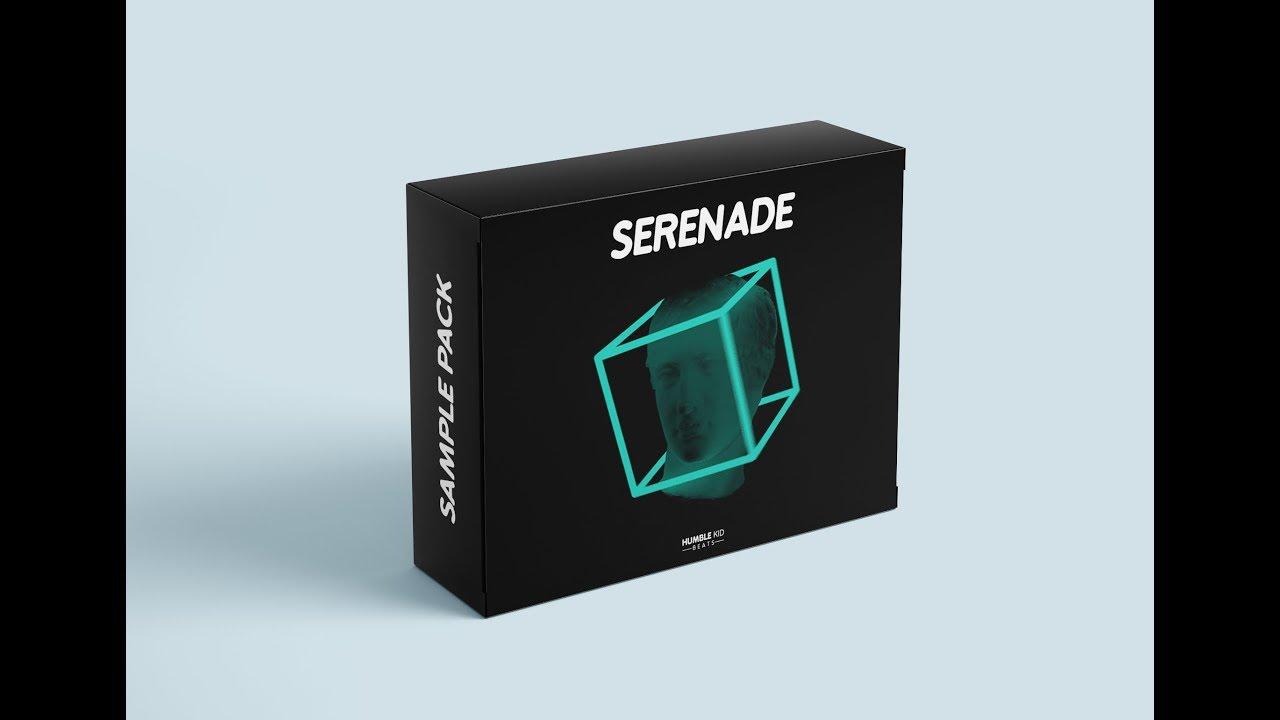 [FREE DOWNLOAD] `SERENADE` (Sample Pack)   1K Sub Special   Guitar and  Flute Samples 2019