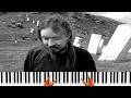 Егор Летов Моя оборона Пианино Кавер Cover Обучение Louna mp3